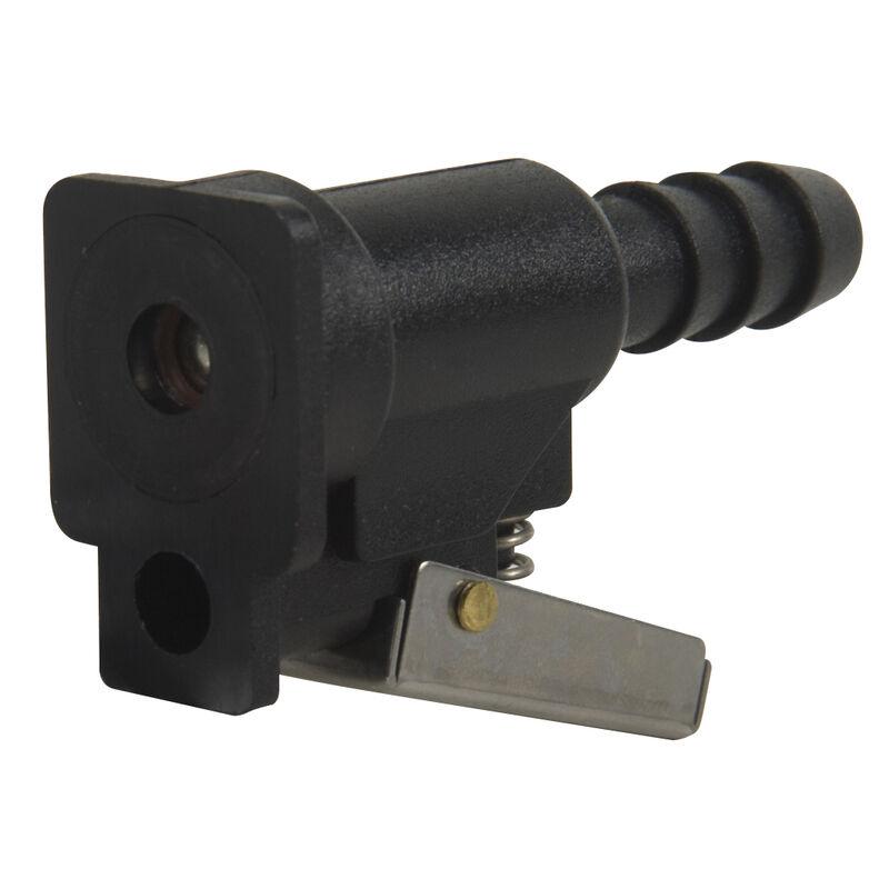 Moeller Johnson/Evinrude Female Fuel Connector image number 1