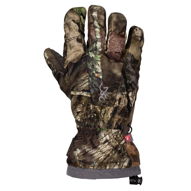 Browning Men's Hell's Canyon BTU-WD Insulated Glove image number 1
