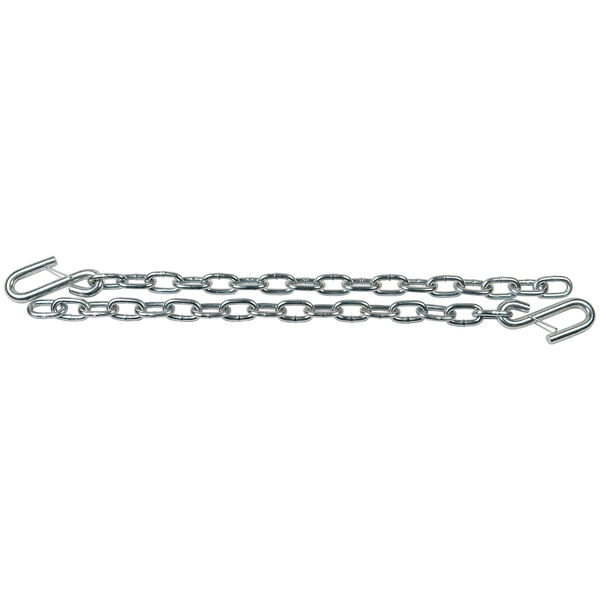 Smith Class III Safety Chain Set, Pair