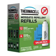ThermaCELL Mosquito Repellent Refill, 12 mats