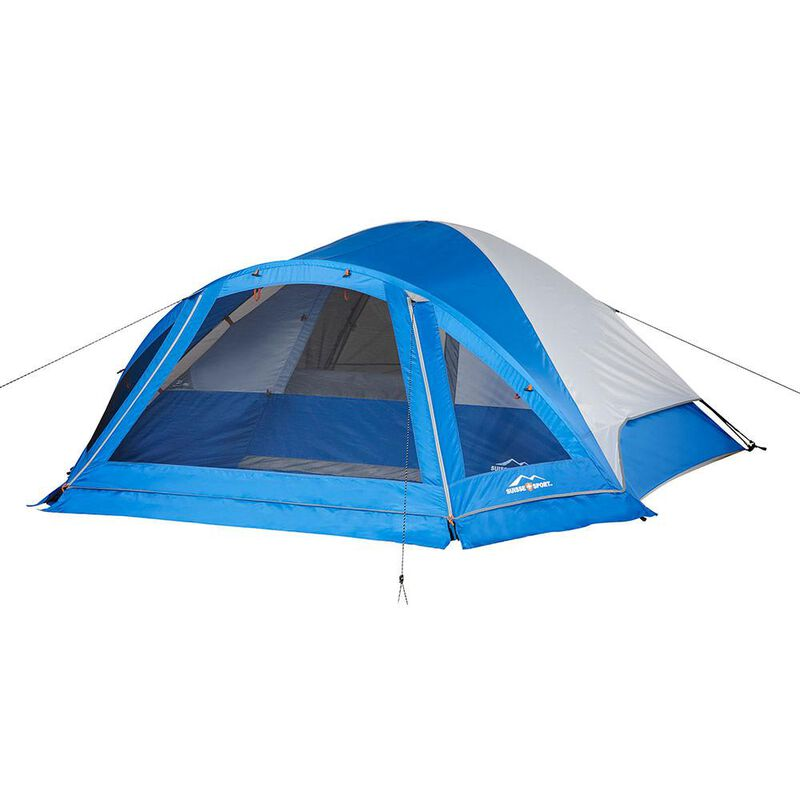 Suisse Sport Acacia 4-Person Dome Tent image number 1
