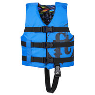 Full Throttle Child Nylon Watersports Vest