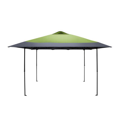 """Caravan Canopy Haven Sport 12'7"""" x 12'7"""" Canopy, Forest Green"""