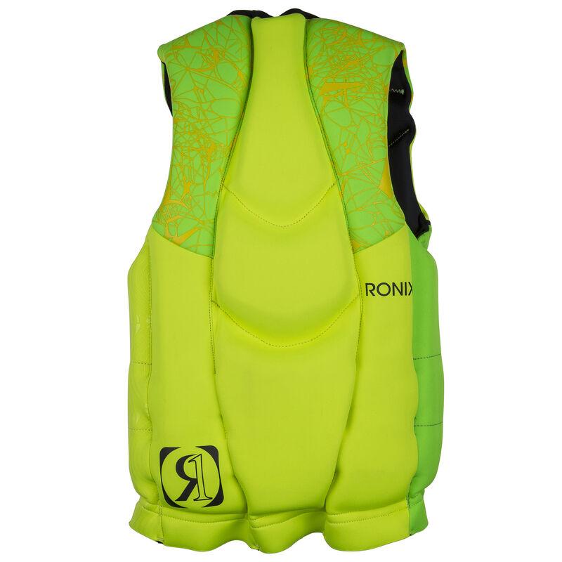 Ronix Teen Drivers Ed Neoprene Life Jacket image number 2
