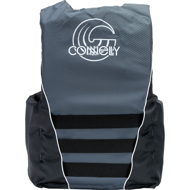 Connelly Tunnel 4-Belt Nylon Life Jacket image number 2