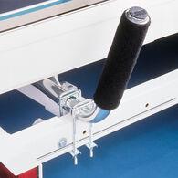 "Fulton 20"" Boat Roller Guide-Ons, Pair"