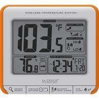 Wireless Temperature Station