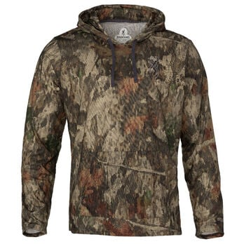 Browning Men's Hipster-VS Hooded Tee