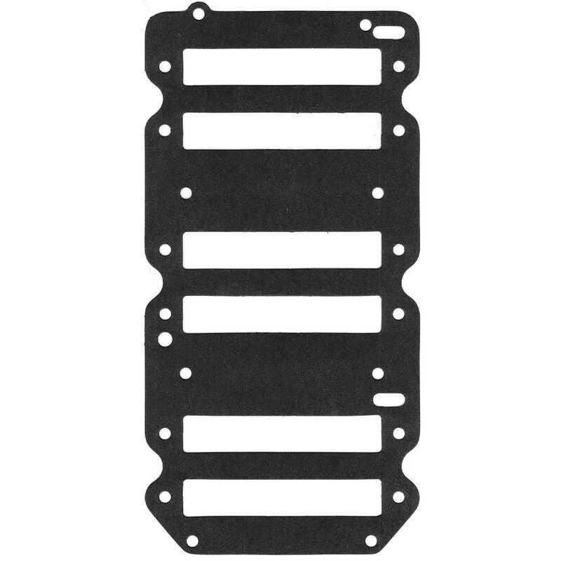 Sierra Reed Plate Gasket For Mercury Marine Engine, Sierra Part #18-0646 image number 1