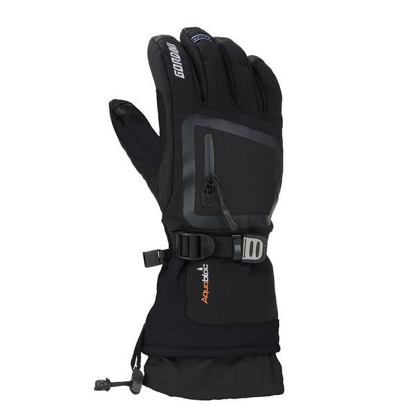 Gordini Men's Fuse Glove