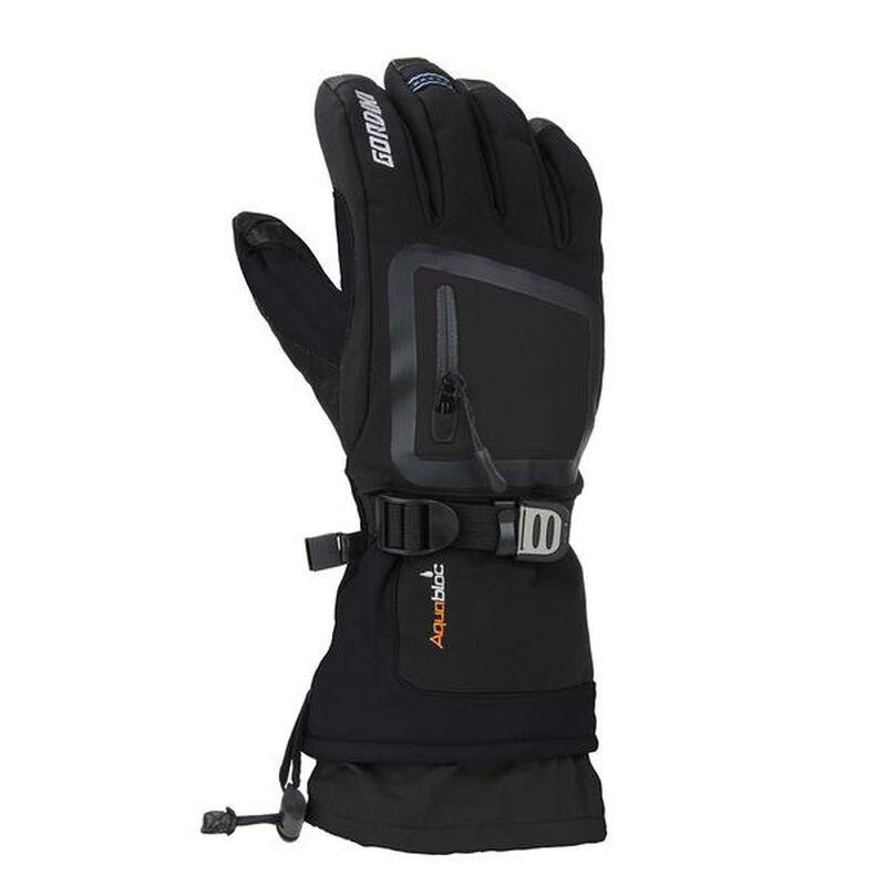 Gordini Men's Fuse Glove image number 1