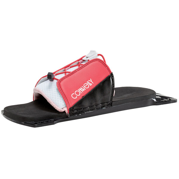 Connelly Women's Lace Adjustable Rear Toe Plate