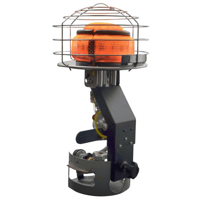 45,000 BTU 540 Degree Tank Top Heater image number 1