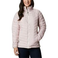 Columbia Women's Powder Lite Insulated Jacket