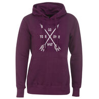Points North Women's Go Hoodie