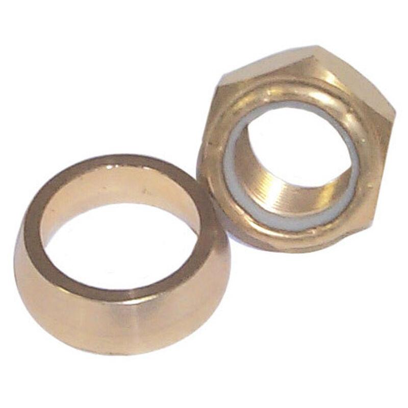 Sierra Prop Nut Kit, Sierra Part #18-3756 image number 1