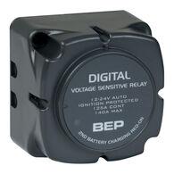 Marinco Digital Voltage Sensing Relay (DVSR), 12/24V