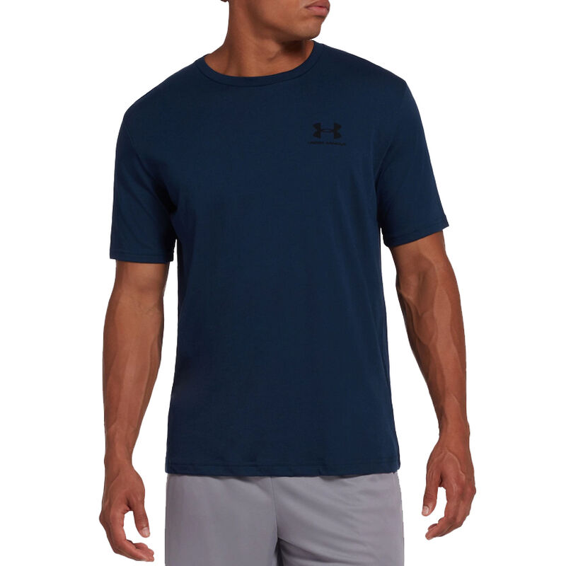 Under Armour Men's Sportstyle T-Shirt image number 1