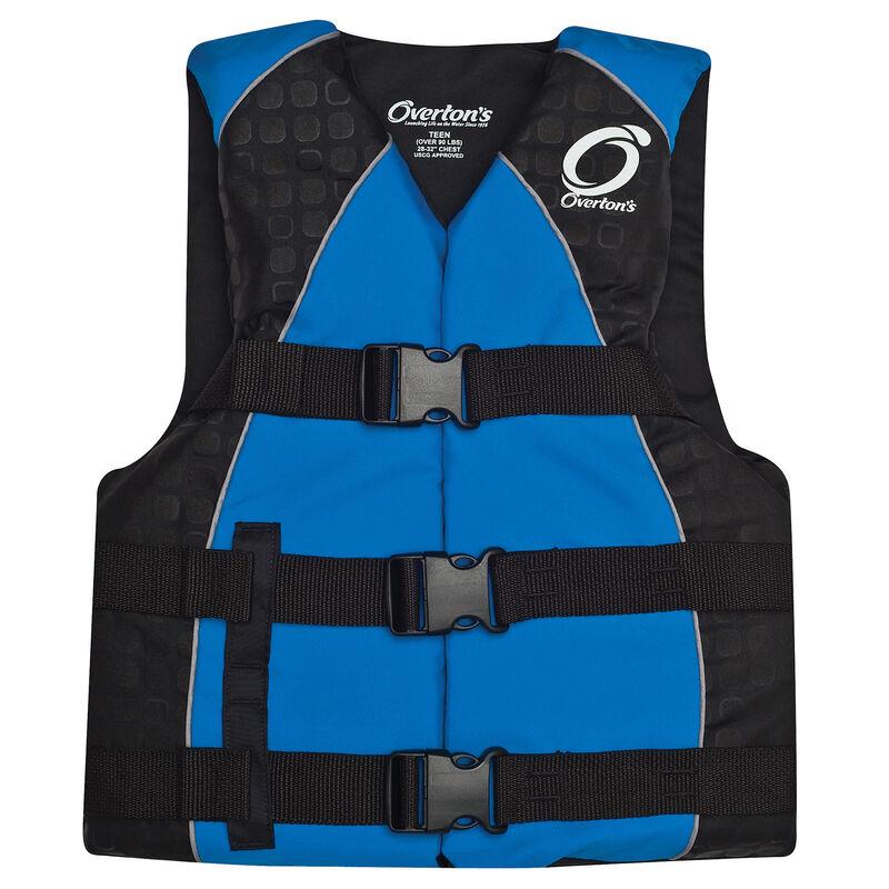 Overton's 3-Buckle Teen Nylon Vest image number 2