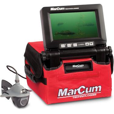 "MarCum 7"" LCD Underwater Viewing System"