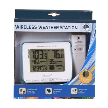 Weather Station Wireless