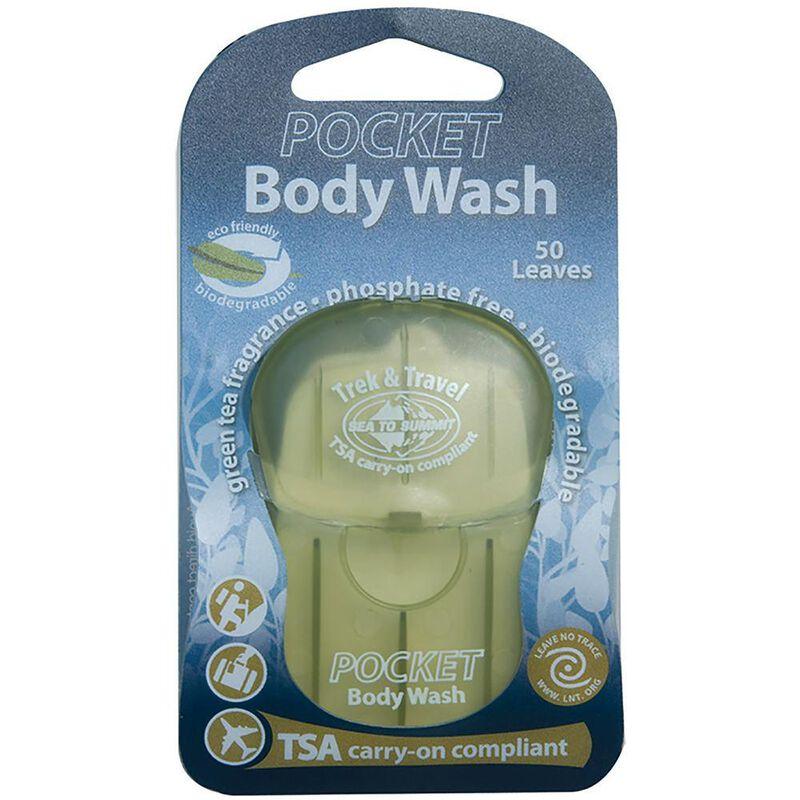 Sea to Summit Pocket Body Wash image number 1