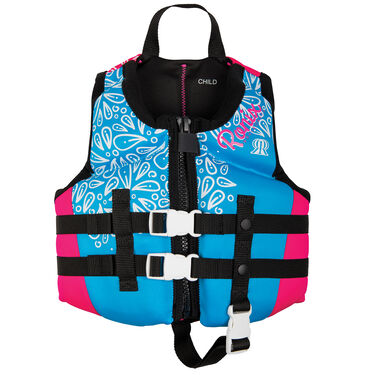Ronix August Girl's Life Jacket