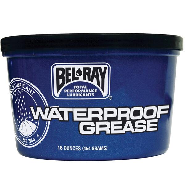 Bel-Ray Waterproof Grease, 16 oz.