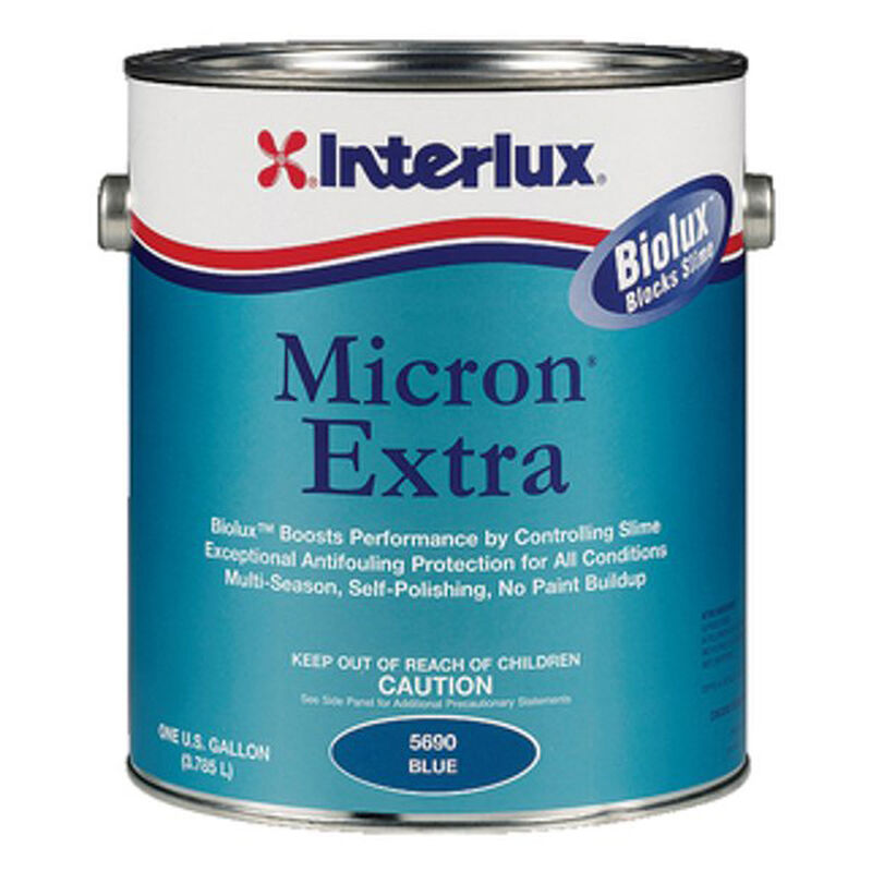 Micron Extra With Biolux, Gallon image number 1