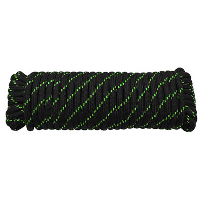 GRIP Diamond-Braided 105' Poly Rope