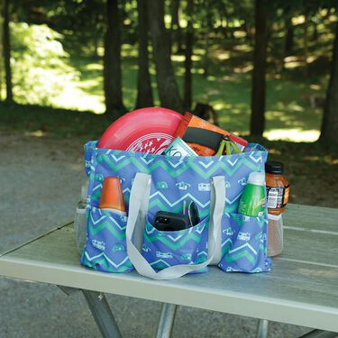 Junior RV Picnic Caddy