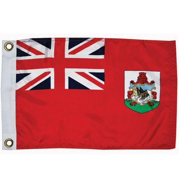 "Bermuda, 12"" x 18"""