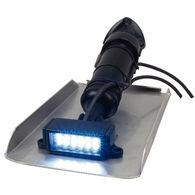 Perko LED Trim Tab Underwater Light