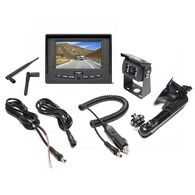 "RVS Systems Digital Wireless Backup Camera System with 5"" LED Monitor"