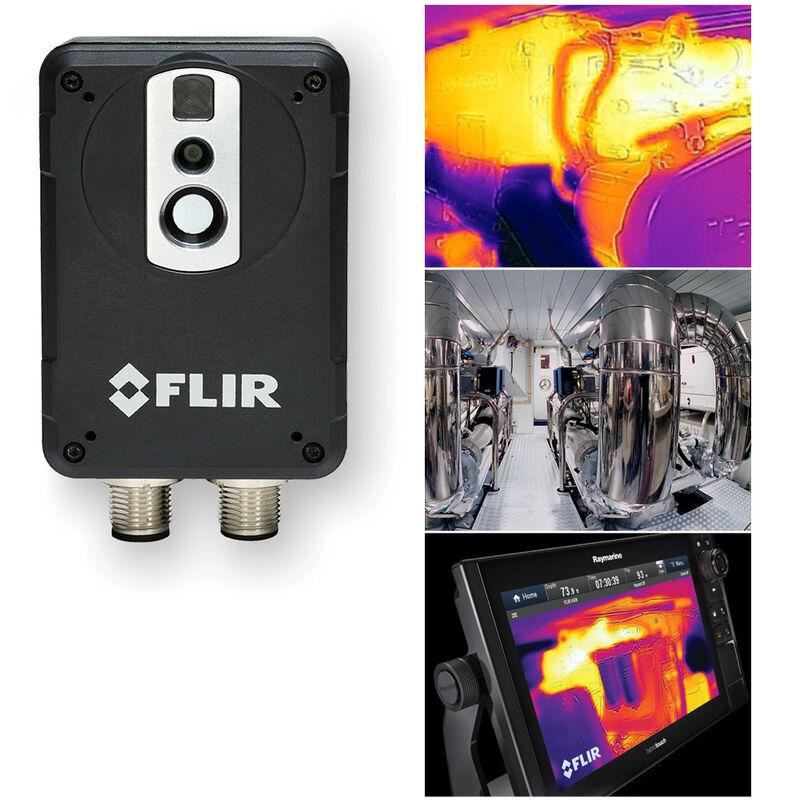 FLIR AX8 Marine Thermal Monitoring System image number 1