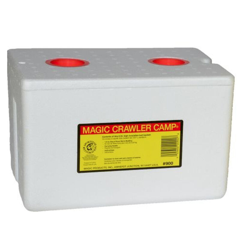 Magic Crawler Camp image number 1