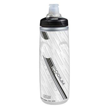 CamelBak Podium Chill 21 oz. Water Bottle, Carbon