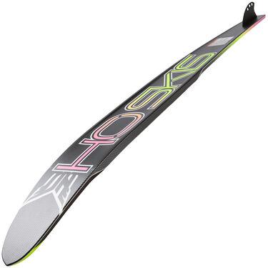 HO Women's Freeride Slalom Waterski, Blank