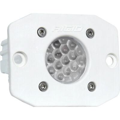 Ignite Flush Mount Spot - White LED
