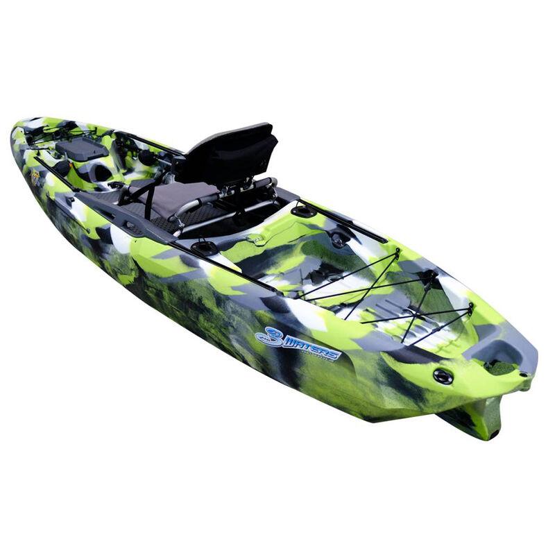 3 Waters Kayaks Big Fish 120 image number 6