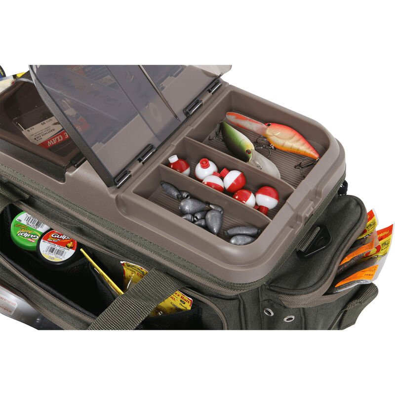 Plano A-Series 3700 Quick-Top Tackle Bag image number 4