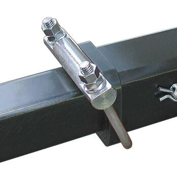 "Roadmaster Quiet Hitch for 2"" Receivers"