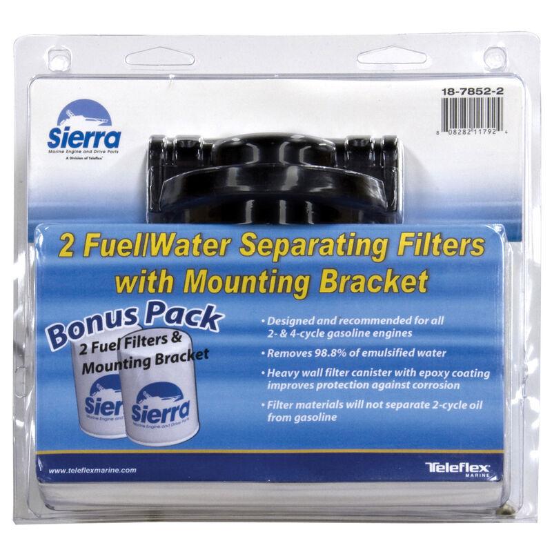 Sierra Fuel/Water Separator Filter, Sierra Part #18-7852-2 image number 1