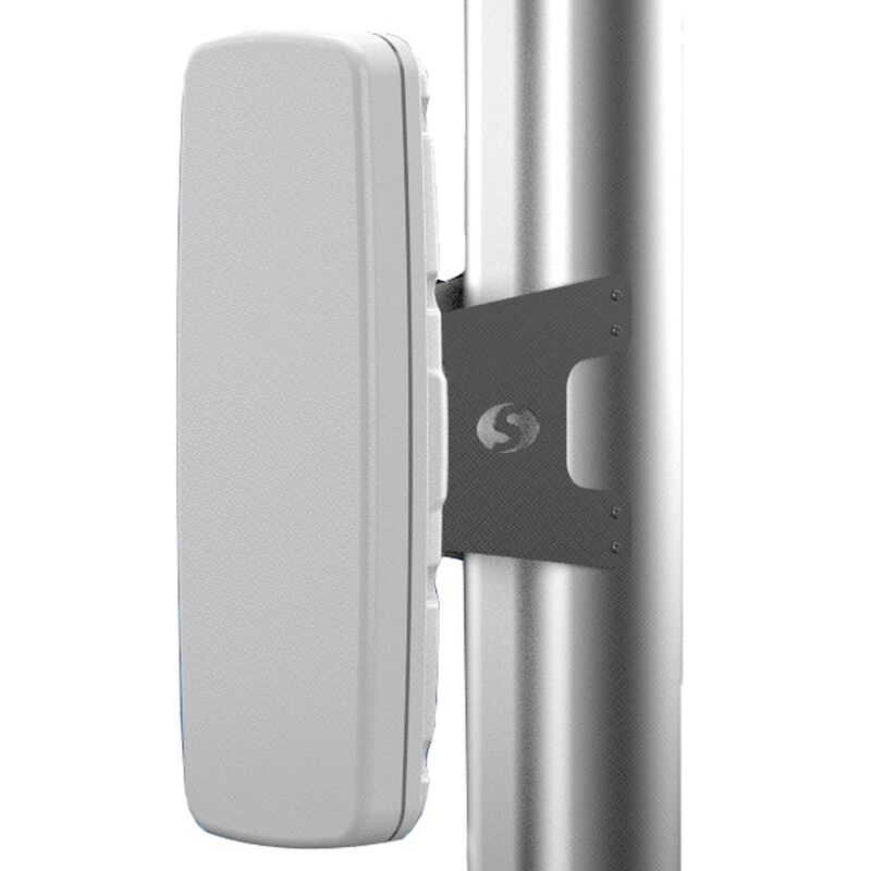 "Scanpod 3-Instrument Mast Mount (Uncut) - 4.6"" x 14.5"" Usable Face image number 1"