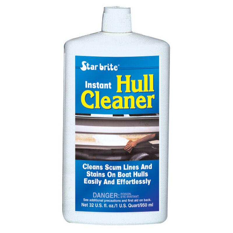 Star brite Instant Hull Cleaner 32 oz. image number 1