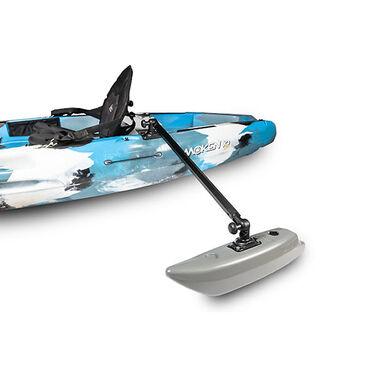 Kayak/Canoe Outriggers