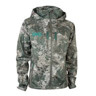 Girls With Guns Rain Jacket