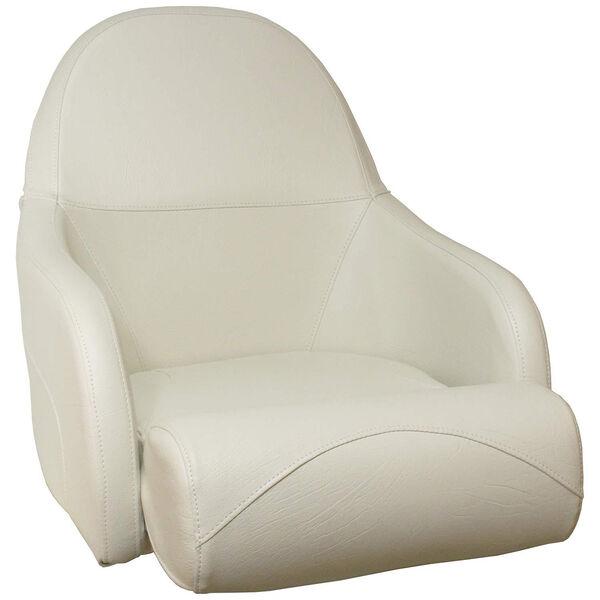 Springfield Ocean Flip-Up Chair, White
