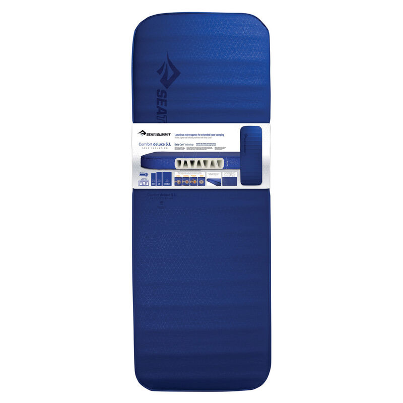 Sea to Summit Comfort Deluxe SI Mat Sleeping Pad image number 3