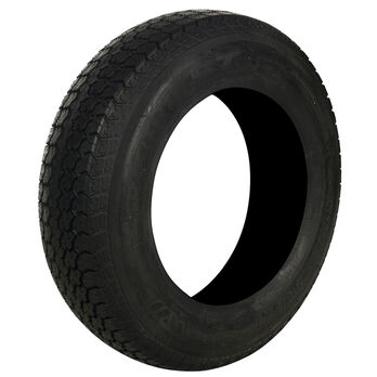 Tredit H188 Bias Trailer Tire Only, 4.80 x 8